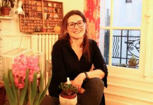 Marion Arbona - Souffle Chaud : webzine culturel indépendant