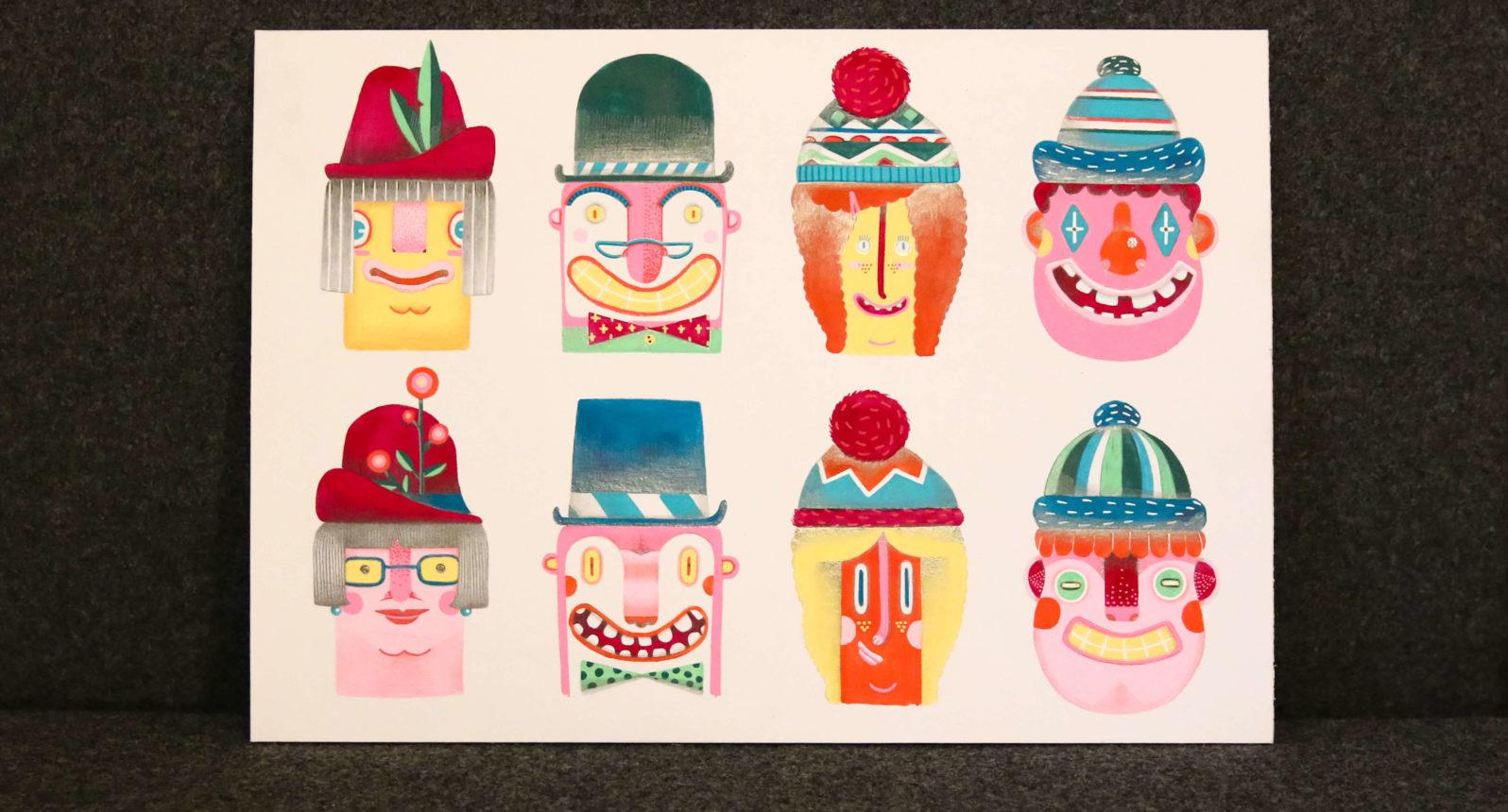 Souffle Chaud - Webzine culturel indépendant - Marion Arbona Illustration