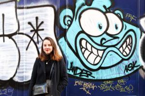 Rencontre avec Flavie Roux Illustration - Interview Souffle Chaud