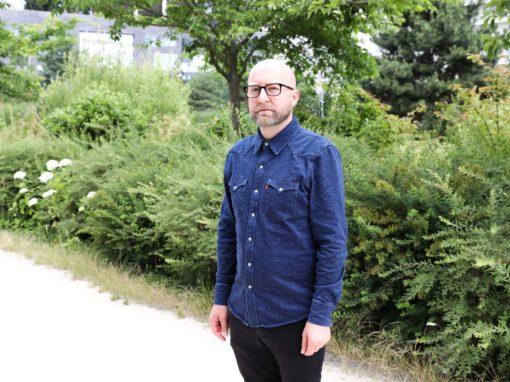 Interview d'Arthur Hent par Souffle Chaud - Entre illustration et philosophie