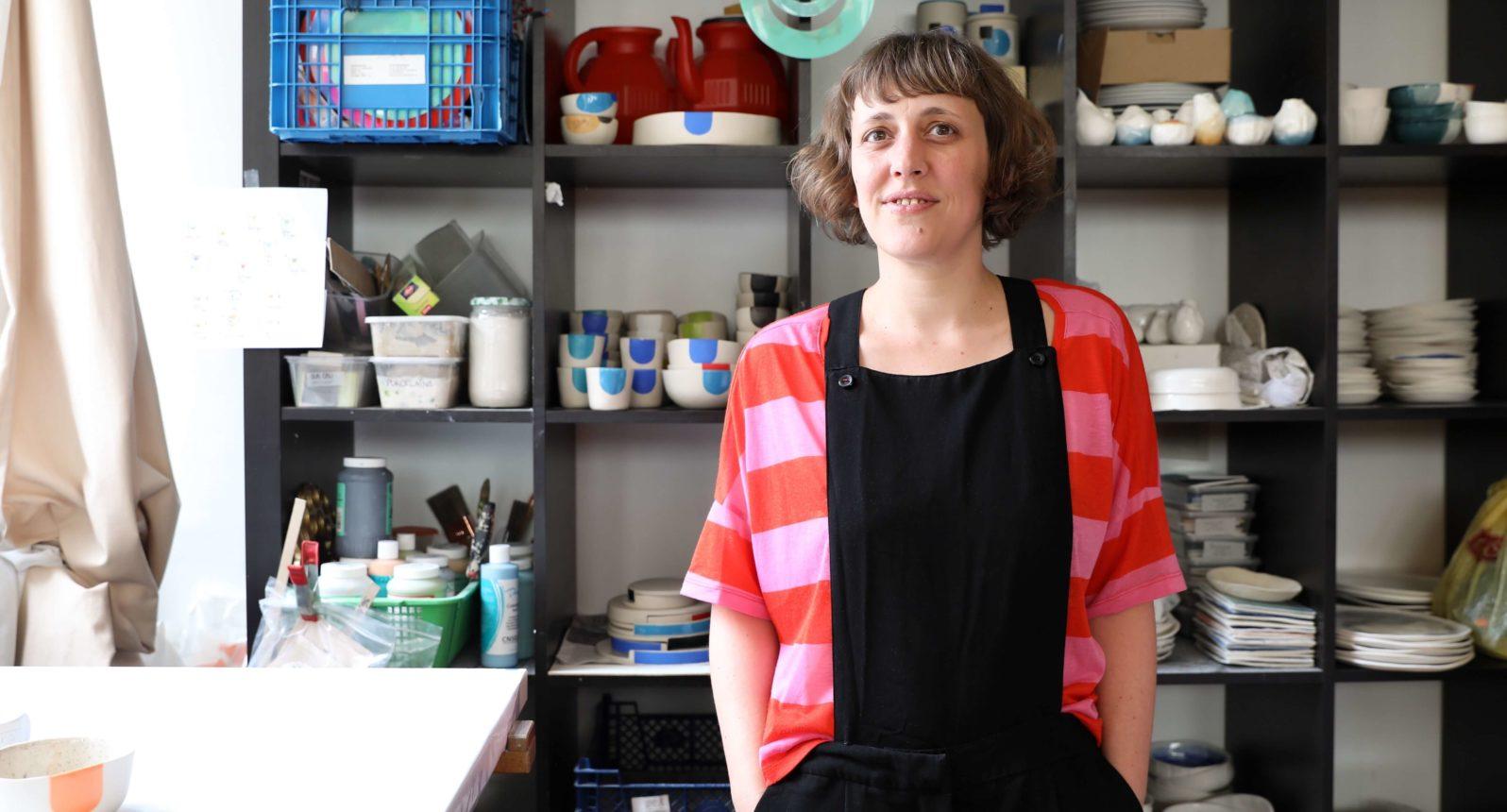 Interview de Charlie Cappable - Chercheur en objets - Design, poésie et céramique