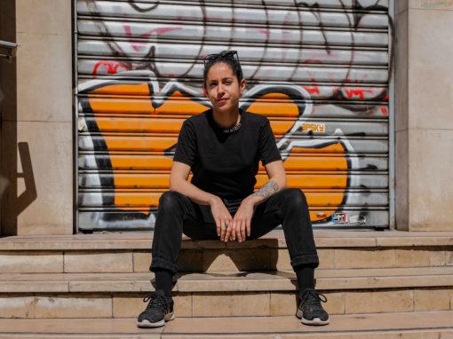 Interview de Linda Trime - Photographie Argentique - Démarche et processus créatif