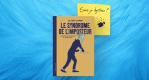 Podcast sentiment d'imposture et syndrome de l'imposteur - Souffle Chaud