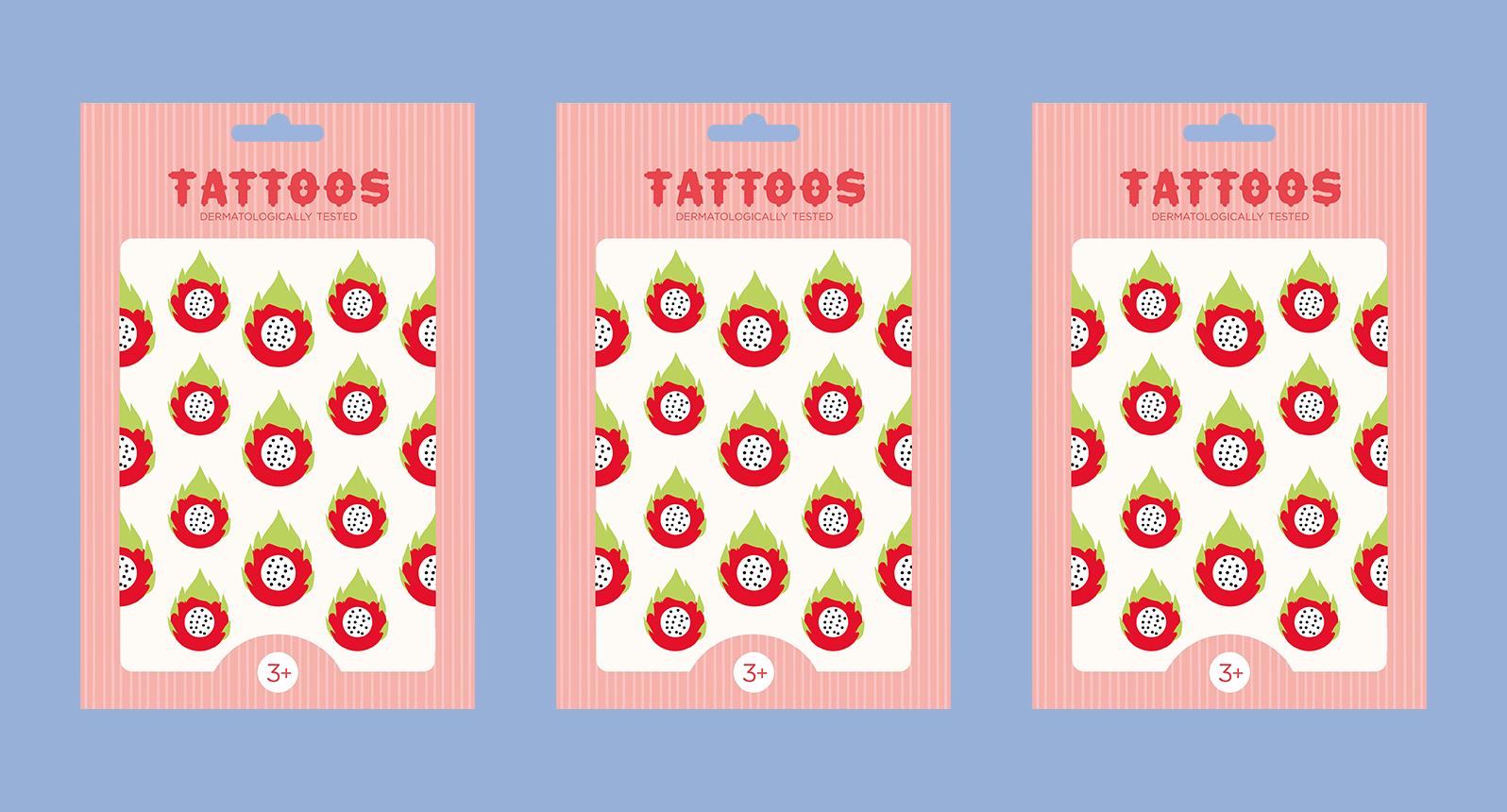Souffle Chaud - Podcast culturel incandescent - Épisode thématique sur le tatouage