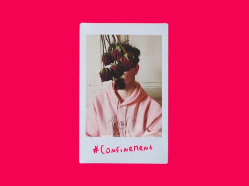 Souffle Chaud podcast spécial confinement - Jordan